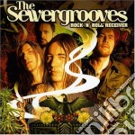 ROCK 'N' ROLL RECEIVER cd musicale di The Sewergrooves