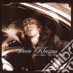 Stevie Klasson - Don't Shoot The Messenger cd musicale di Stevie Klasson