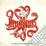 In the sign of the octopus cd musicale di The Hellacopters