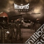 HEAD OFF cd musicale di The Hellacopters