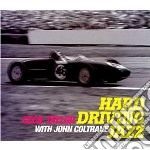 Hard driving jazz cd musicale di C. feat coltr Taylor