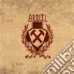 Spirit of sacrifice cd musicale di ARDITI