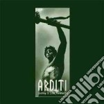 Leading the iron resistance cd musicale di ARDITI