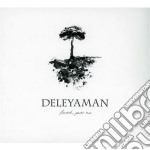 Deleyaman - Fourth Vol.2 cd musicale di DELEYAMAN
