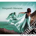 Margareth Menezes - Naturalmente cd musicale di Margareth Menezes