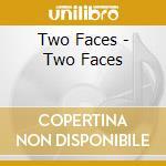 2 faces cd musicale di Fernando Abrantes