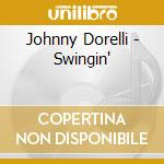 Johnny Dorelli - Swingin' cd musicale