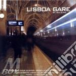 LISBOA GARE by Yeng Sung cd musicale di ARTISTI VARI