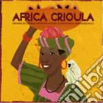 Africa Crioula cd musicale