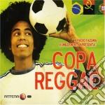Copa reggae cd musicale di Artisti Vari