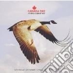 Eisenstadt, Harris - Canada Day cd musicale di Harris Eisenstadt
