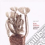 AMNESIA BROWN                             cd musicale di Kirk Knuffke