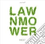 Lawnmower - West cd musicale di LAWNMOWER
