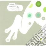 Davis, Sorey, Laubro - Paradoxical Frog cd musicale di DAVIS SOREY LAUBRO