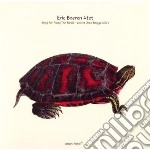 Eric Boeren Quartet - Song For Tracy The Turtle - Live In Brug cd musicale di ERIC BOEREN QUARTET