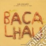 Daniel Levin Quartet - Bacalhau cd musicale di DANIEL LEVIN QUARTET