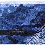 Jason Robinson & Anthony Davis - Cerulean Landscape cd musicale di J./davis Robinson