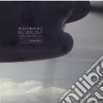 Hugo Carvalhais - Nebulosa cd musicale di Hugo Carvalhais