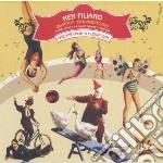 Ken Filiano & Quantum Entanglements - Dreams From A Clown Car cd musicale di K/quantum e Filiano