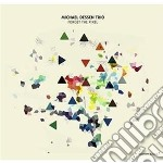 Forget the pixel cd musicale di Michael dessen trio