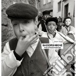 Other parade cd musicale di Bassdrumbone