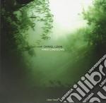 Inner landscape cd musicale di Daniel Levin