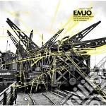 Emjo - Live In Coimbra cd musicale di Emjo (european movem