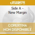 New margin cd musicale di A Side
