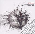 Moersbow/ozzo cd musicale di Scott & mult Fields
