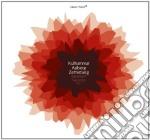 Kullhammar/aalberg/z - Basement Sessions Vol 1 cd musicale di Kullhammar/aalberg/z