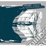 Platform 1 - Takes Off cd musicale di Platform 1