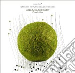 Wires & moss cd musicale di Angelica sanchez qui