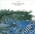 Christian Lillinger' - Second Reason cd musicale di Lillinger' Christian