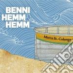 Benni Hemm Hemm - Murta St. Calunga cd musicale di BENNI HEMM HEMM