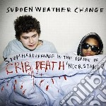 Sudden Weather Chang - Stop! Handgrenade In The Name Of Crib De cd musicale di SUDDEN WEATHER CHANG