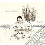 Svavar Knutur - Olduslod cd musicale di Knutur Svavar