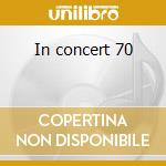 In concert 70 cd musicale di Pink Floyd