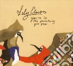 (LP VINILE) YOU'RE IN THE PAINTING YOU SAW lp vinile di Electric Lily