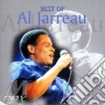 Best of cd musicale di Al Jarreau
