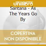 As the years go by cd musicale