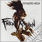 Freak Kitchen - Spanking Hour cd musicale di Kitchen Freak