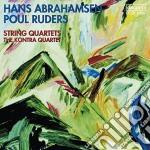 String quartets cd musicale