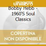 Sunny anthology cd musicale di Bobby Hebb