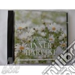 INNER HARVEST cd musicale di PUSHKAR