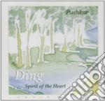 Pushkar - Ding cd musicale di PUSHKAR