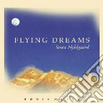 FLYING DREAMS cd musicale di Soren Hyldgaard