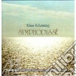 SYMPHODYSSE I cd musicale di Klaus Schonning
