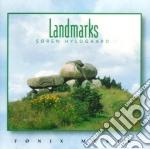 LANDMARKS cd musicale di Soren Hyldgaard