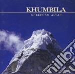 KHUMBILA cd musicale di Christian Alvad