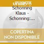 SYMPHODYSSE III cd musicale di Klaus Schonning